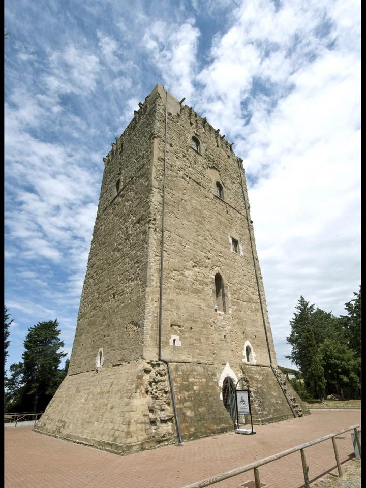 Magione torre