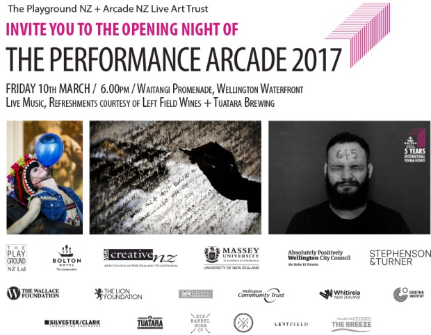 performancearcade-openinginvite