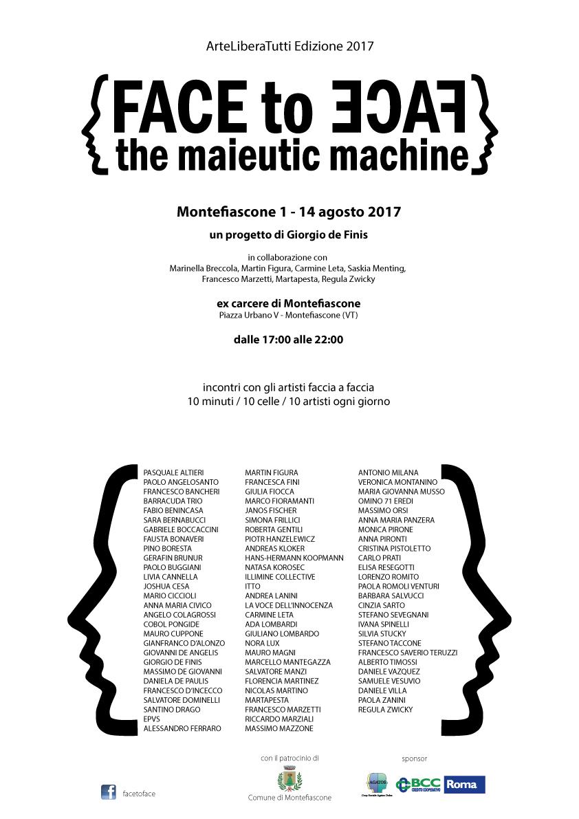 locandina FtF 2017
